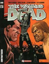THE WALKING DEAD new edition 33 CONTRATTACCO - SALDAPRESS - NUOVO