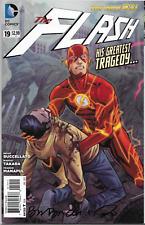 Flash 67 Sook Variant 3//27//19 VF//NM DC Comics Stock Photo