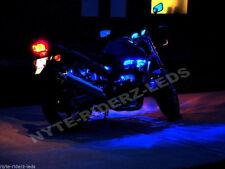BLUE  5050 SMD LED STRIPS HONDA 2 STRIPS  NEW