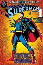 Dc Comics Superman: Kriptonite-Maxi Poster 61 Cm X 91,5 Cm (nuevo Y Sellado)