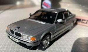 Corgi Diecast Toy Car - 007 James Bond  BMW 750i  - 1:36 **BOXED**