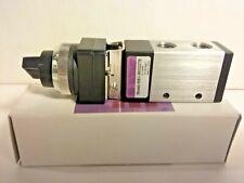 STC  MSV-98322TB Pneumatic Valve