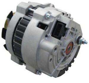 Alternator-VIN: E WAI 7861-11N-6G