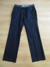 Pantalon Ikks Noir Taille 42 à - 65%