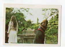 figurina - SANDOKAN ALLA RISCOSSA BOY 1976 - numero 182