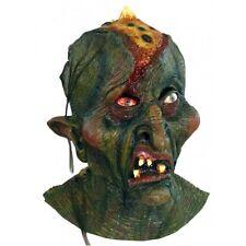 Sea monster La Nahuala Completo Cabeza Látex Máscara Adulto Sofisticado Vestido Halloween