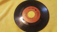 Billy Swan – I Can Help / Ways Of A Woman In Love ~ Promo ~ (VG++)