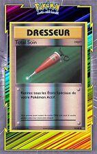🌈Total Soin Reverse -XY12:Evolutions- 78/108-Carte Pokemon Neuve Française