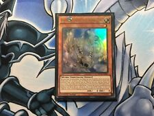 CHIWEN, LIGHT OF THE YANG ZING GERMAN MP15-EN087 DE087 NEAR MINT YUGIOH