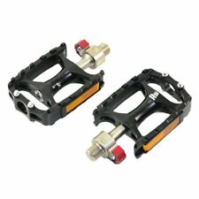 Wellgo Quick Release M138 Bearing Pedal , Black