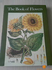 The Book of Flowers - Four Centuries of Flower Illustration 1974 Alice Coats HB