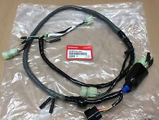 HONDA 400EX WIRING HARNESS 99-04 BRAND NEW GENUINE HONDA! STOCK OEM