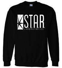 Star Labs  SweatShirts- YOUTH-up to 5x STAR LABORATORIES