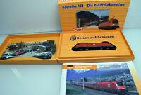 Weltbild Verlag N 13291 Reisen auf Schienen - Baureihe 182 - Die Rekordlok