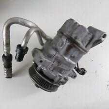 Compressore climatizzatore Alfa Romeo Mito Mk1 2008-2013 usato 29118 43A-3-D-7a