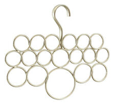 iDesign Axis Accessories Hanger Organizer (Pearl Silver) 24977