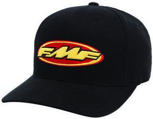 FMF Racing Don 2 Hat Cap Motorcycle Dirt Bike