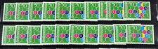 1960, Europamarke von Liechtenstein per 20 (ME 1300,-)