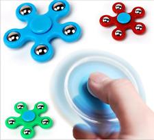 Handspinner Stressabbau Fidget Finger Gyro  ADHD EDC Schreibtisch Spielzeug