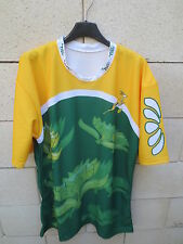 Maillot rugby AFRIQUE DU SUD shirt SOUTH AFRICA Toril collection XL