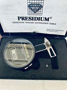 Presidium Pegg Electronic Gemstone Diamond Gauge