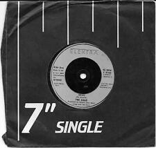 "The Cars Drive  7""  Single"