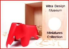 Vitra Design Museum Collection by Charles & Ray Eames - The red Elephant