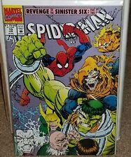 Spiderman 19 Erik Larson vf