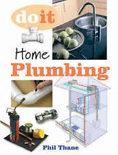 Home Plumbing by Phillip Thane (Paperback, 2009)