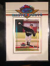 1993 Stadium Club Master Photo - David Nied - Colorado Rockies