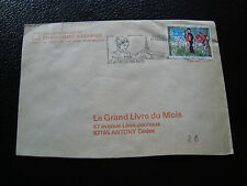 FRANCE - enveloppe 26/3/1985 (cy54) french