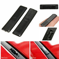 5X Durable Plastic Clip Roof Rail Cover Substitution Mazda 2 3 6 CX5/CX7/CX9 LH