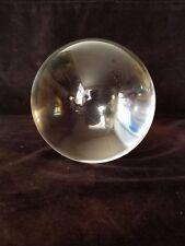 Crystal Silica Orb 150mm