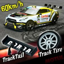 1:16 60km/h RC Drift Racing Car 4WD 2.4 ghigh Control Remoto De Velocidad Modelo De Juguete !
