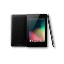 Lot 10 Asus Google Nexus 7 (1st Generation) 32GB Wi-Fi tablet- Black**(ME370T)