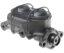 Brake Master Cylinder-Element3; New Raybestos fits 77-82 Chevrolet Corvette