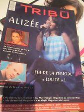 alizee magazine tribu move