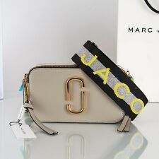 MARC JACOBS DUST MULTI COLOR Snapshot Small Camera Bag Crossbody (100% Auth/New)