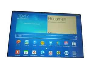 Samsung Galaxy Tab 3. Wifi. 16GB. Blanco. Usado.