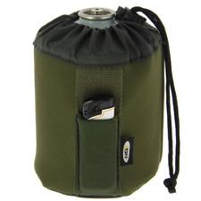 NGT Neoprene Butane Gas Cover for 450g Canister Side pocket for lighter