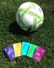 Soccer Performance Reward Cards - Positive Soccer Coaching