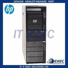 HP Z600-Dual Xeon 6C X5650@2.66GHz, 24GB DDR3, NVS295 250GB HDD Win 7 PRO