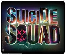 Suicide Squad Logo Computer Mouse Mat  (aby)