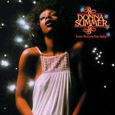 SUMMER DONNA - LOVE TO LOVE YOU
