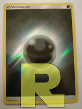 Energia Base Buio ® Dark Energy ® Reverse Holo Foil ® Pokemon ® Italiano