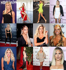 Barbie Blank - Hot Sexy Photo Print - Buy 1, Get 2 FREE - Choice Of 79