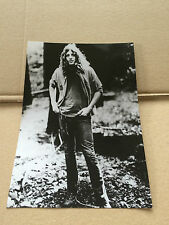 LEE MICHAELS (FAMILY TREE) - GANZ - ARIOLA - PROMO-FOTO - ca. 18 x 12,5 cm
