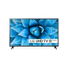 "LG 55UM7050PLC TV 139,7 cm (55"") 4K Ultra HD Smart Wifi Negro"