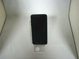LG LM-X210cm Fortune 2 16GB 5in. (Cricket Wireless) Titan Black 8.9/10!!