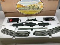 Bachmann Ho Scale The John Bull Complete Operating Train Set New Old Stock